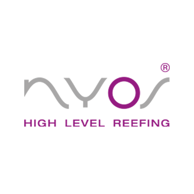 Nyos High Level Reefing