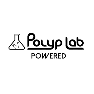 Polyplab Engineered Coral Food & Nutrition