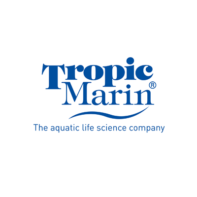 Tropic Marin The Aquatic Life Sience Company