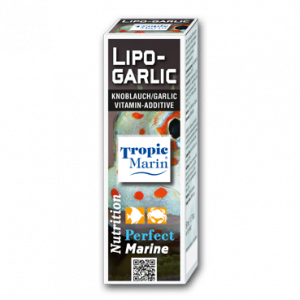 Tropic Marin®LIPO-GARLIC 50ml