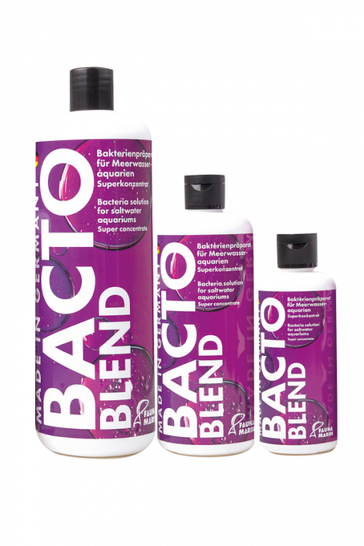 Bacto Reef Blend
